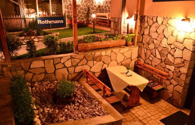 фото отеля Rothmans изображение №5