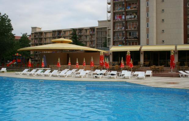 фотографии отеля Iskar (Искар) изображение №27