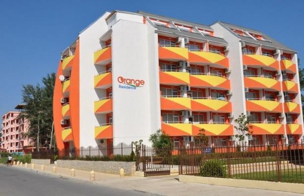 фотографии Orange Residence изображение №16