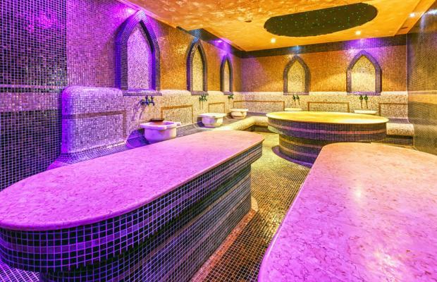 фото Terra Complex (ex. White Fir Premium Resort) изображение №14