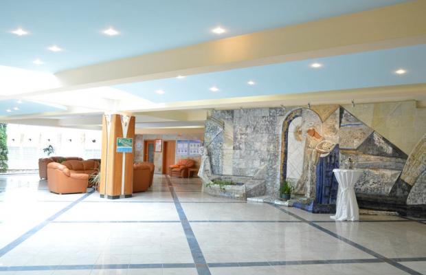 фото отеля Laguna Mare (ex. Balik) изображение №33