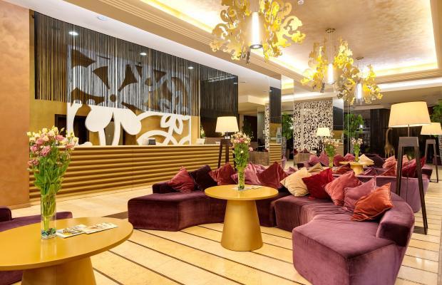 фотографии отеля Barcelo Royal Beach (Барсело Роял Бич) изображение №15