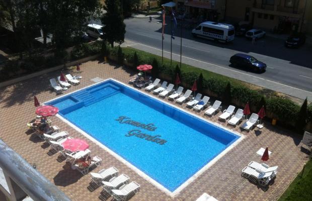 фото отеля Kamelia Garden (Камелия Гарден) изображение №9