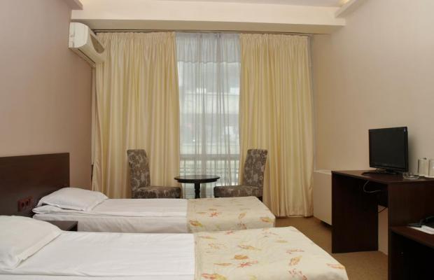 фото отеля  Sezoni South Burgas (Сезони Юг Бургас) изображение №9