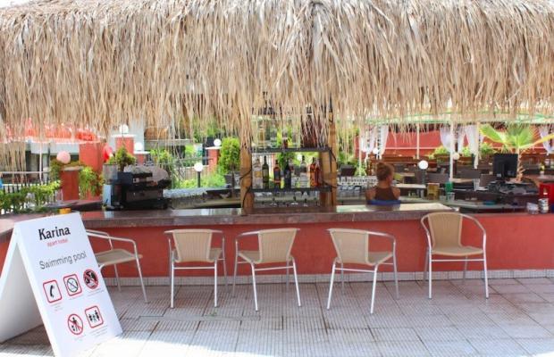 фото Carina Beach Aparthotel (Карина Бич) изображение №18