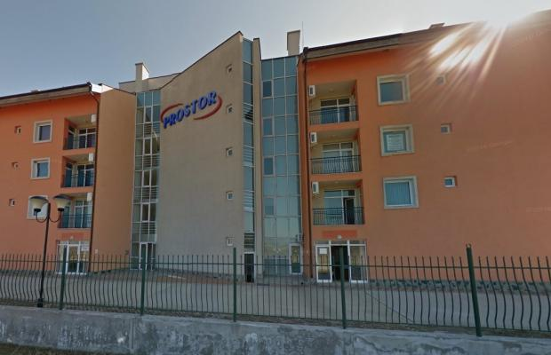 фото отеля Prostor (Простор) изображение №1