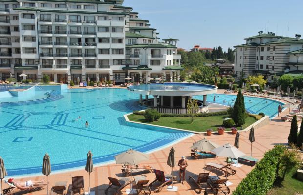фото отеля Emerald Beach Resort & Spa изображение №1