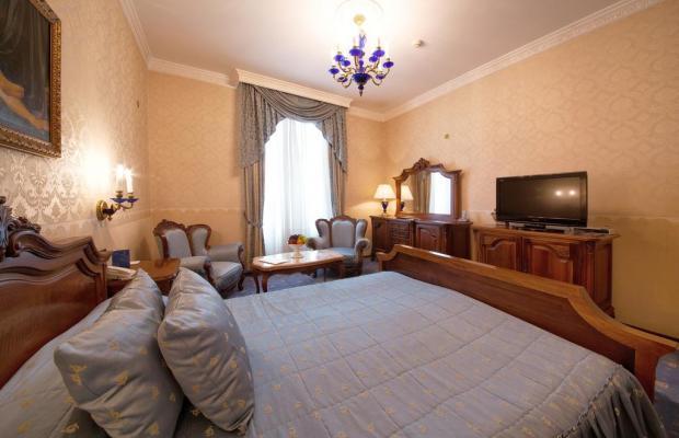 фото Grand Hotel London Hotel (Ex. Musala Palace) изображение №26