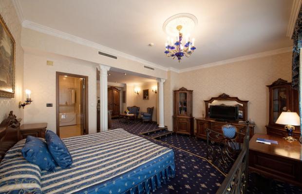 фотографии Grand Hotel London Hotel (Ex. Musala Palace) изображение №20