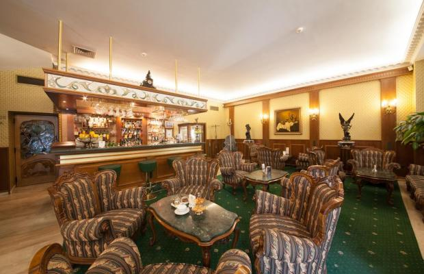 фотографии отеля Grand Hotel London Hotel (Ex. Musala Palace) изображение №7