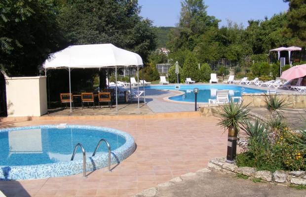 фото отеля Naslada изображение №1