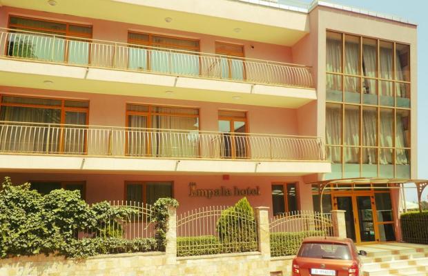 фото Impala Hotel изображение №2