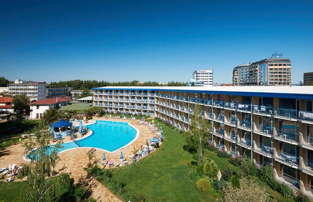 фото отеля Sredetz (Средец) изображение №1