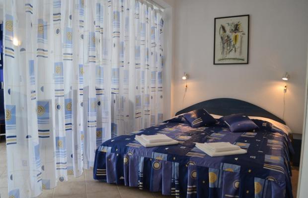 фотографии отеля Family Hotel Magnolia изображение №3