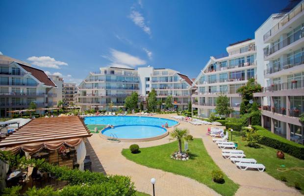 фото отеля Dinevi Resort Sun Village Complex (Диневи Резорт Сан Вилладж Комплекс) изображение №17