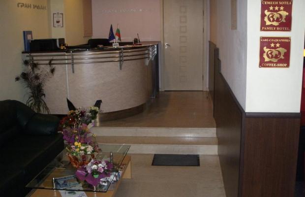 фотографии Family Hotel Gran Ivan изображение №16
