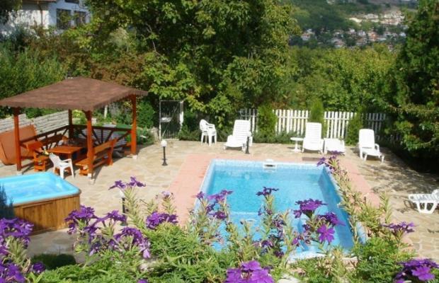 фотографии отеля Villa Marie изображение №3