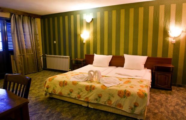 фотографии отеля Hotel Sveti Georgi Pobedonosets изображение №11