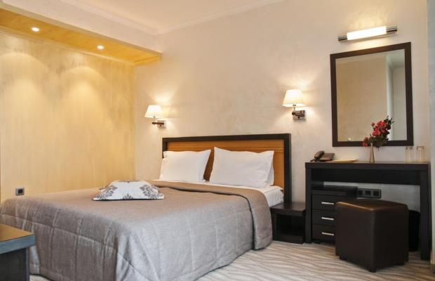 фотографии отеля Casino & Hotel Efbet (ex. Oceanic Casino & Hotel)  изображение №19