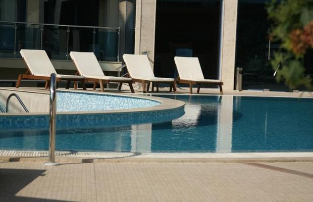 фото отеля Aquamarine (Аквамарин) изображение №25
