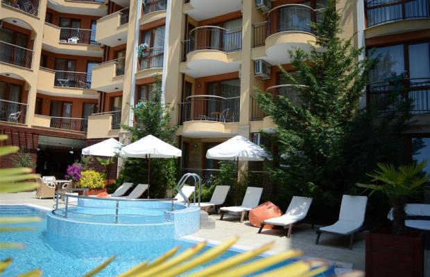 фотографии отеля Harmony Suites 1 изображение №11