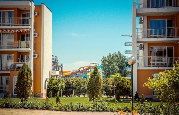 фото отеля Nessebar Fort Club изображение №25