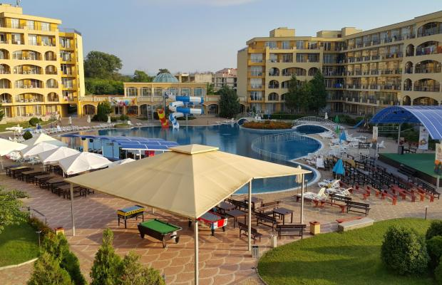фото Midia Grand Resort (ex. Aheloy Palace) изображение №6