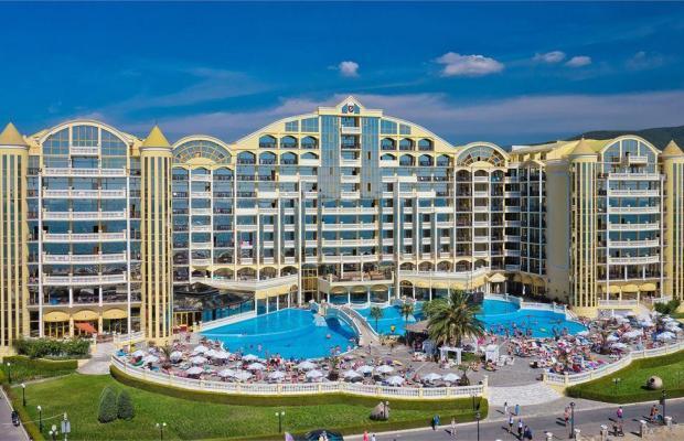 фото Victoria Palace Hotel & Spa (Виктория Палас Отель и Спа) изображение №14