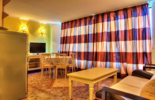 фотографии отеля Victoria Residence изображение №15