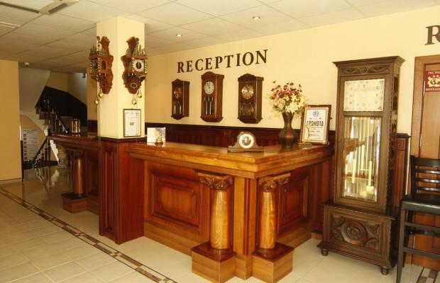 фото отеля Dukov (Дуков) изображение №29