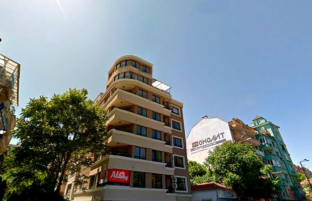 фото отеля Sunset Apartment Burgas изображение №1