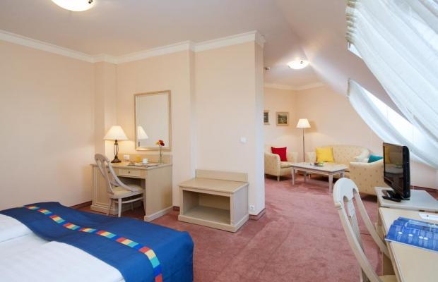 фото Park Inn by Radisson Sofia (ex. Greenville Hotel) изображение №22