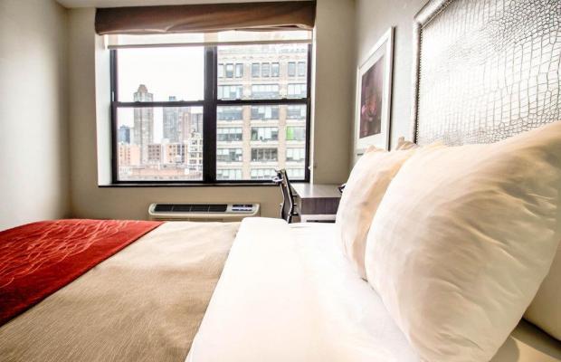 фото Comfort Inn Midtown изображение №10