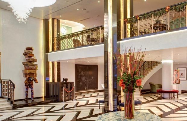 фотографии отеля Radisson Blu Grand Hotel (ex. Radisson Sas Grand) изображение №27