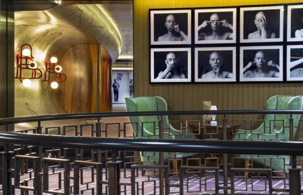 фотографии отеля Radisson Blu Grand Hotel (ex. Radisson Sas Grand) изображение №11