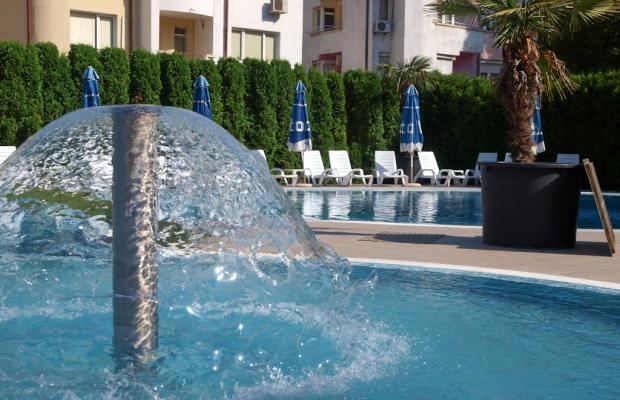 фото отеля Anna-Kristina (Анна-Кристина) изображение №69