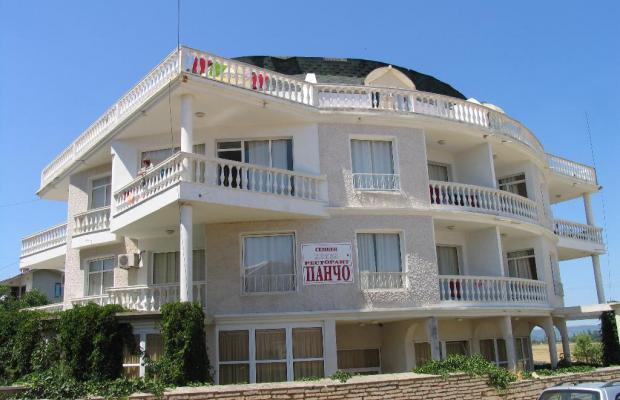 фото отеля Панчо (Pancho) изображение №1