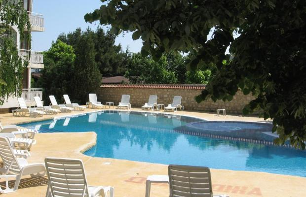фото отеля Добруджа (Dobrudja) изображение №1