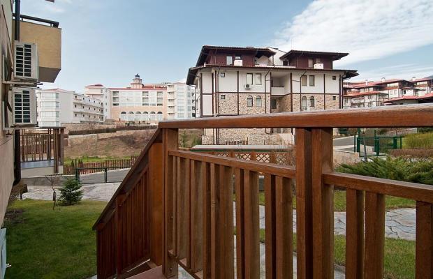 фото отеля Апартаменты Райский Сад (Garden of Eden Apartments) изображение №5
