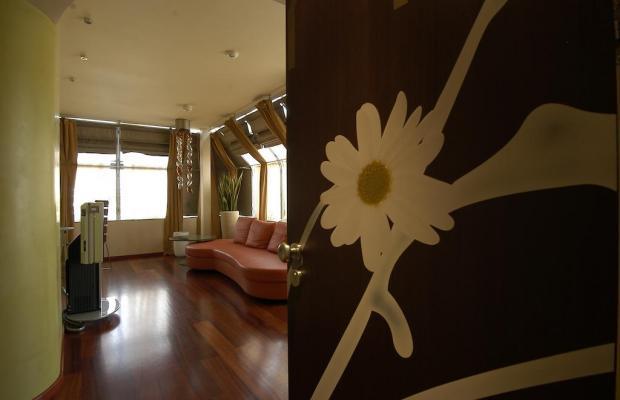 фото отеля Les Fleurs изображение №13