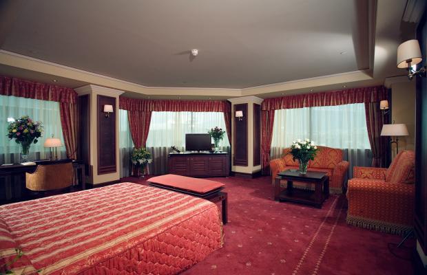 фотографии отеля Grand Hotel Sofia (Гранд Отель София) изображение №15