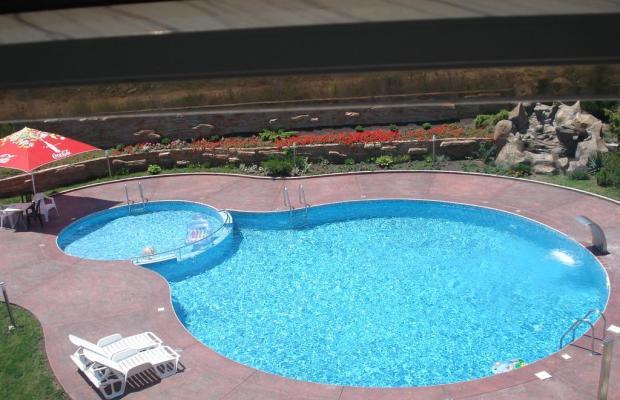 фото отеля Villa Rouge (Вила Руж) изображение №21