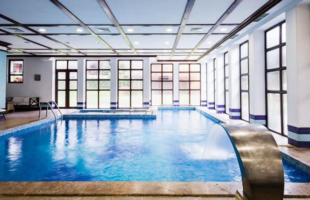 фото отеля SPA Complex Ismena (СПА Комплекс Исмена) изображение №61