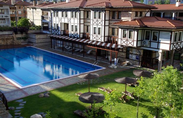 фотографии отеля SPA Complex Ismena (СПА Комплекс Исмена) изображение №19