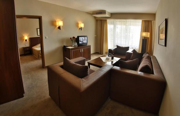 фотографии отеля Riviera Lotos изображение №3