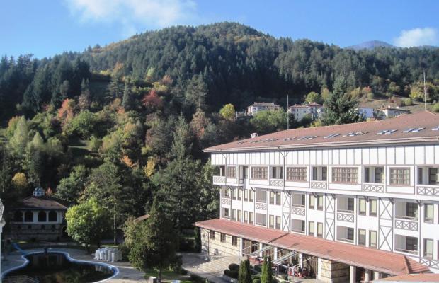 фотографии отеля Orpheus Spa & Resort изображение №11