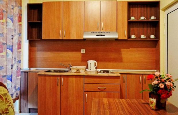 фото отеля Вилы Искър (Iskar Villas) изображение №17
