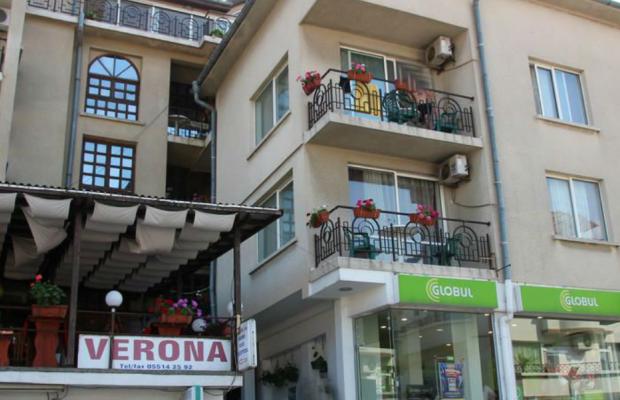 фото отеля Verona изображение №1