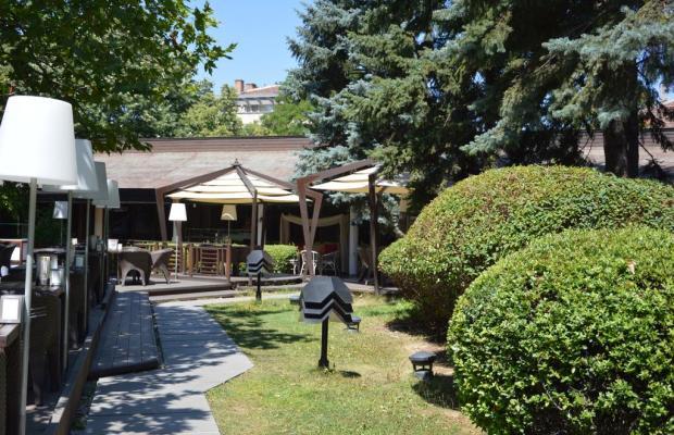 фотографии Hotel Marinela Sofia (ex. Kempinski Hotel Zografski Sofia) изображение №32