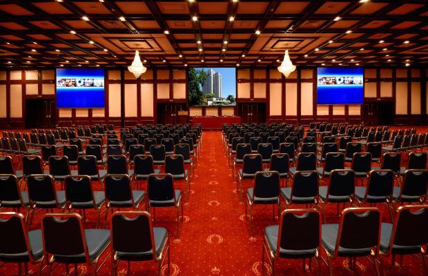 фото отеля Hotel Marinela Sofia (ex. Kempinski Hotel Zografski Sofia) изображение №5